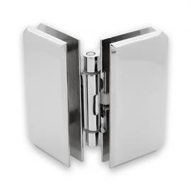 Bi-Folding 180 Degree - Inward Glass To Glass - BN