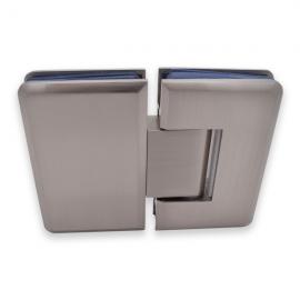 Shannon Range - 180 Degree Glass To Glass Shower Hinge - SC