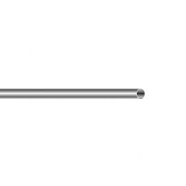 1500mm x 19mm Dia Reinforcement Bar- Satin Chrome