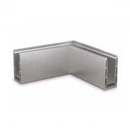 OnLevel 6500 Inside/outside corner - Anodised Aluminium