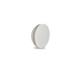 ON LEVEL 6031 COVER CAP  White (10)