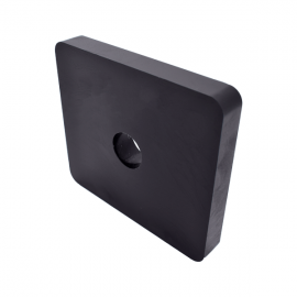 Crystal View Side Mounted Drainage Block
