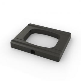 Crystal View Waterproof Drainage Block Kit - Incl Sealant