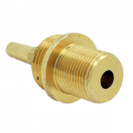 Threaded Nut For Internal Nozzle