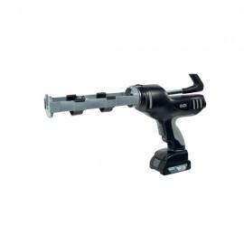 Cox Electraflow Plus Cordless Silicone Gun - 310ml - 18v