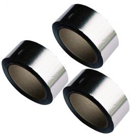 Aluminium Foil Tape 38mm - 45 Metre Roll