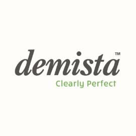 Demista Anti Steam Heated Mirror Pad 300 x 570mm - 230v