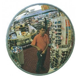 Acrylic\'\' Convex Mirror  910mm