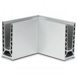 On Level 6020 90 Degree Corner - Internal / External