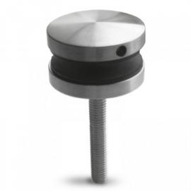 50mm Point Fixture-M12 x 90 Bolt-316 SSS (Certified)