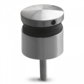 50mm Point Fixture With 45mm Standoff 316SSS (Certified)