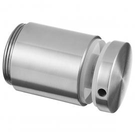 50mm Adjustable Point Fixture - 316SS - 30mm Standoff