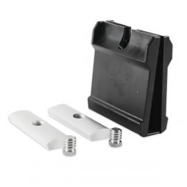Spig Lite Pro Spigot System Clamp Kit For 15mm Glass