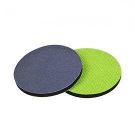 100mm Diameter Green Fine Pad