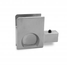 ROBUSTUS Incorporated Finger Pull/ Lock Receiver