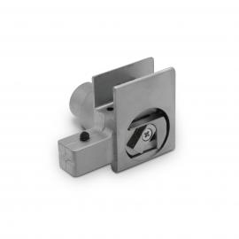 ROBUSTUS Sliding Track Lock Without Cylinder