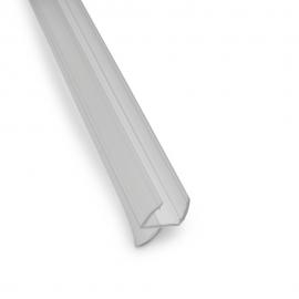Bottom Rail - 6mm Glass
