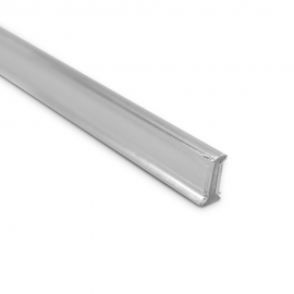 90 Degree - 10mm - Clear Glass To Glass Joiner