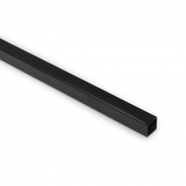 1200mm SQ  Reinforcing Bar With Swivel Fittings - Black