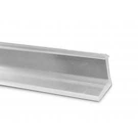 Soft Vinyl Gasket for 16.4mm U Channel 8mm  - G7017 & G7018