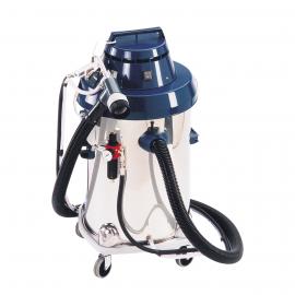 Mobile Vacuum Sandblaster