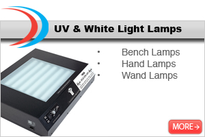 UV & White Light Lamps