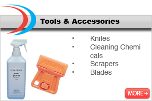 Bonding Tools & Accessories