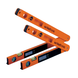 Nedo Winkeltronic 450mm Digital Display Angle Finder