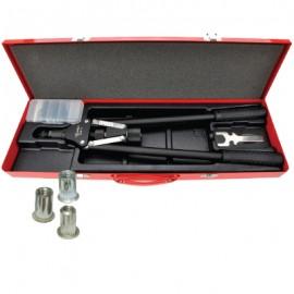 Karat LN2MSK Heavy Duty Rivet Nut Tool 10mm